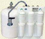 Víztisztító berendezések