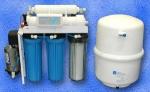 E30 beépíthető víztisztító