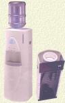 B15 Álló ivóvíz elosztó beépített hűtővel